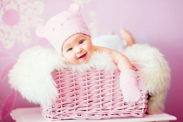 Умения ребенка на седьмом месяце жизни