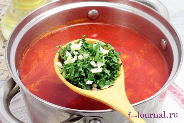 Паста с запеченной цветной капустой, пошаговый рецепт с фото
