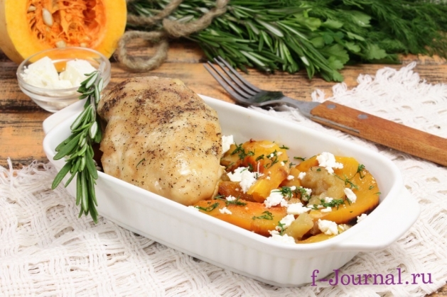 рецепты с куриная грудка в духовке рецепт с фото