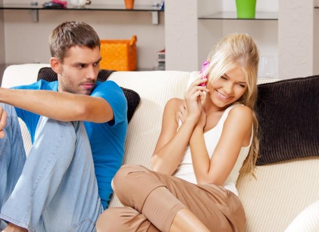 Природа ревности: какой она бывает?