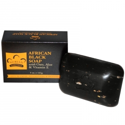 африканское черное мыло