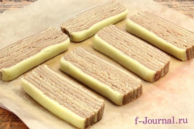 Вкусное Песочное Печенье, пошаговый рецепт с фото