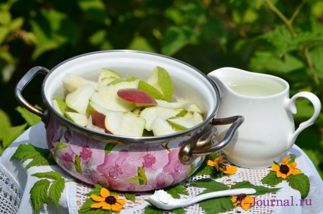 Чай груша с розовым перцем, пошаговый рецепт с фото