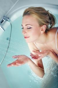Контрастный душ при беременности