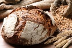 Имбирный хлеб
