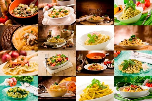 Что можно приготовить из макарон