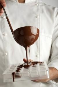 Рецепт приготовления шоколада