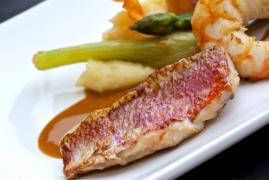 Томатный соус к рыбе
