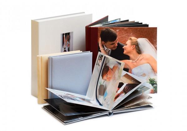 Свадебная фотокнига фото
