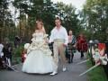 «Рыцарская свадьба» — подготовка и фото