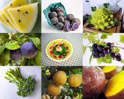 Экзотические продукты в кулинарии