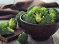 Что приготовить из брокколи