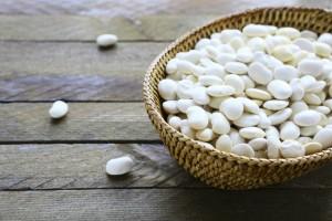 Рецепты из фасоли