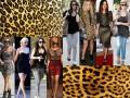 Леопардовый принт — заявка на сексуальность