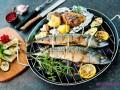 Запеченная скумбрия в духовке: лучшие рецепты