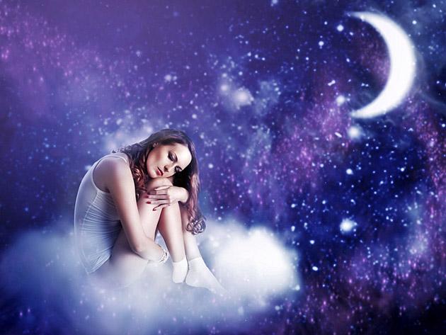 повторяющиеся сны