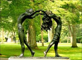 Виды союзов между мужчиной и женщиной