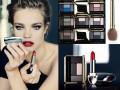 Модный макияж осень 2011 – образ «девушка-осень»
