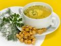 Супы быстрого приготовления – чем опасна такая еда?