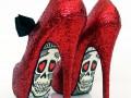 Необычные решения для обычной обуви сезона 2011-2012