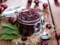 Варенье из вишни: рецепты