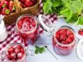 Варенье из клубники: рецепты