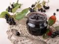 Варенье из черноплодной рябины: рецепты