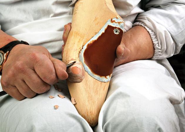 Мужская обувь VIP класса
