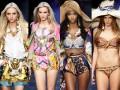 Мода весна-лето 2012: тенденции
