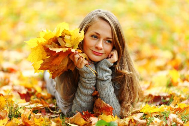 Чем заняться осенью