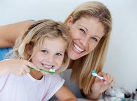 Ранний кариес у детей - как предотвратить