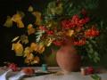 Красная рябина – рецепты зимних заготовок