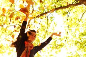 как укрепить иммунитет осенью