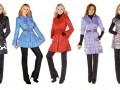 Плащи — модные тенденции весеннего сезона 2011
