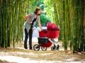 Детская коляска для новорожденного ребенка – как выбрать