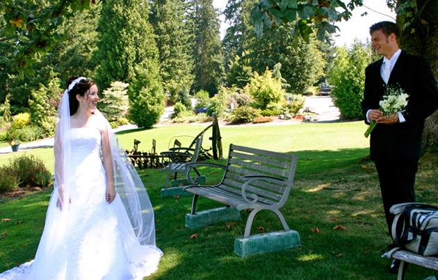 Новые правила и традиции современной свадьбы