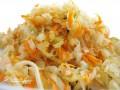 Квашеная капуста – рецепты и способы приготовления