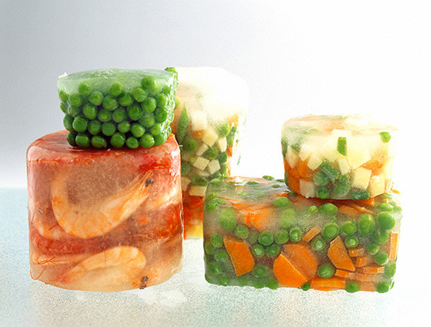 Овощное рагу с шампиньонами  пошаговый рецепт с фото на