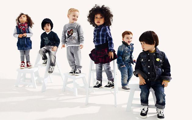 Почему дети отказываются носить некоторые вещи?