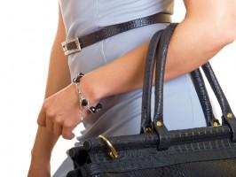 Женская сумка и характер