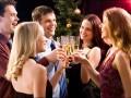 Макияж на Новый Год 2012 – три модных образа для года Дракона
