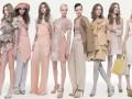 Цвет nude – модные тенденции стильного цвета