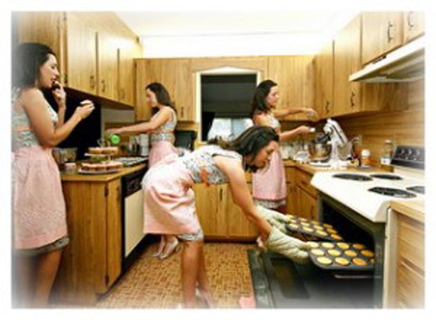 Тайм-менеджмент для молодой мамы