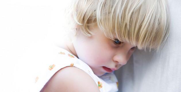 Неконтактный ребенок