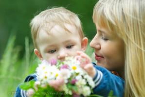 Если ребенок растет без отца
