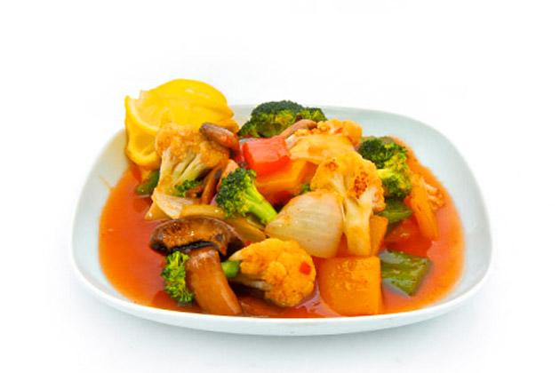 Рататуй – классический рецепт овощного рагу