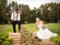 Свадьба в стиле эко – новый тренд в свадебной моде