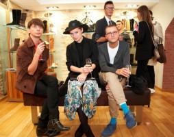 Fashion блоггеры