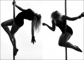 Pole Dance (пилонный танец)