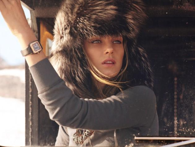 шапки 2012 в Москве
